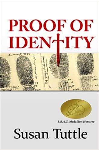Proof Of Identity
