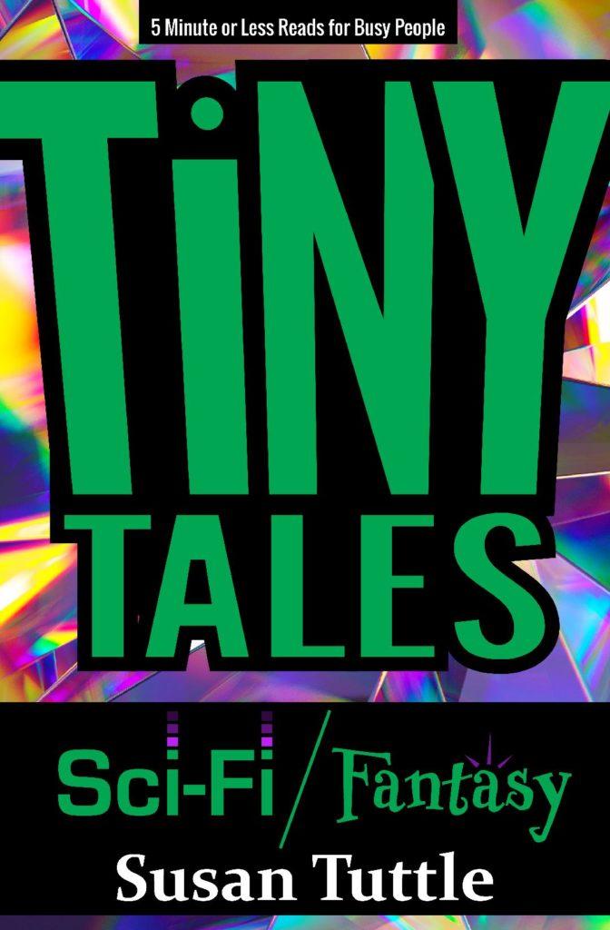 Tiny Tales: Sci-fi/Fantasy