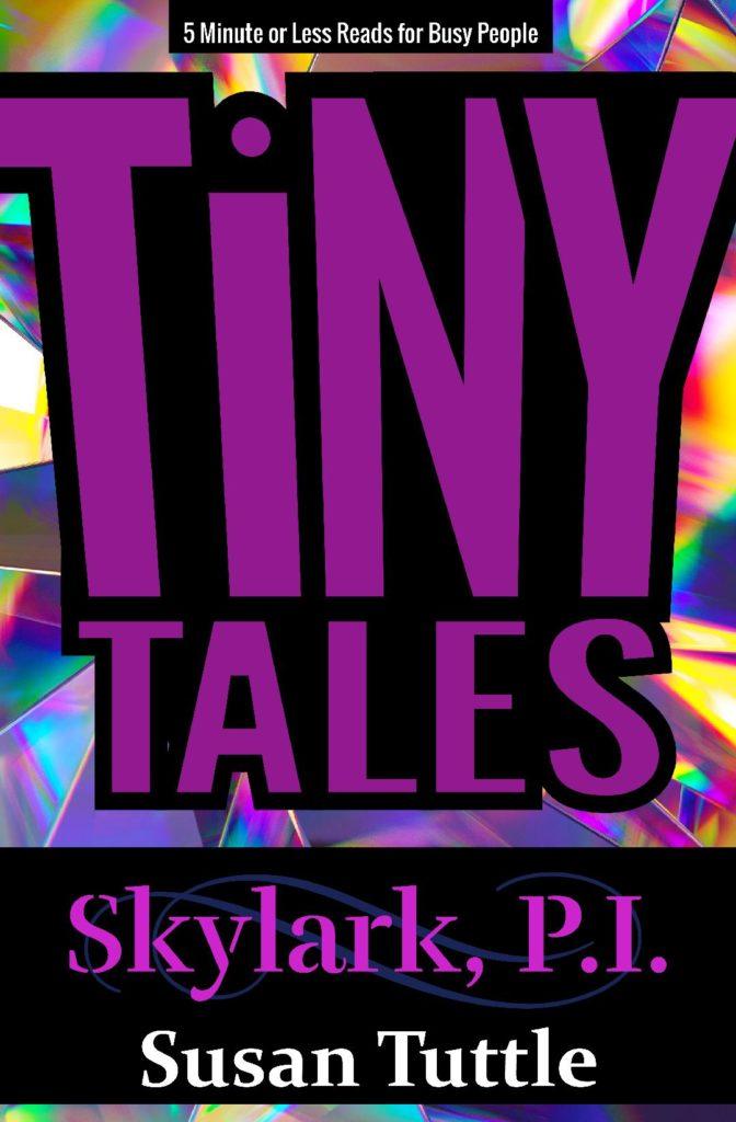 Tiny Tales: Skylark, PI Series